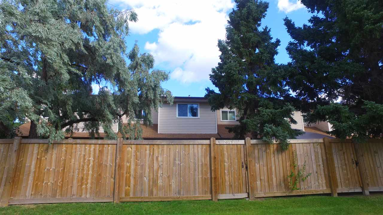MLS® listing #E4172261 for sale located at 2355 85 Street