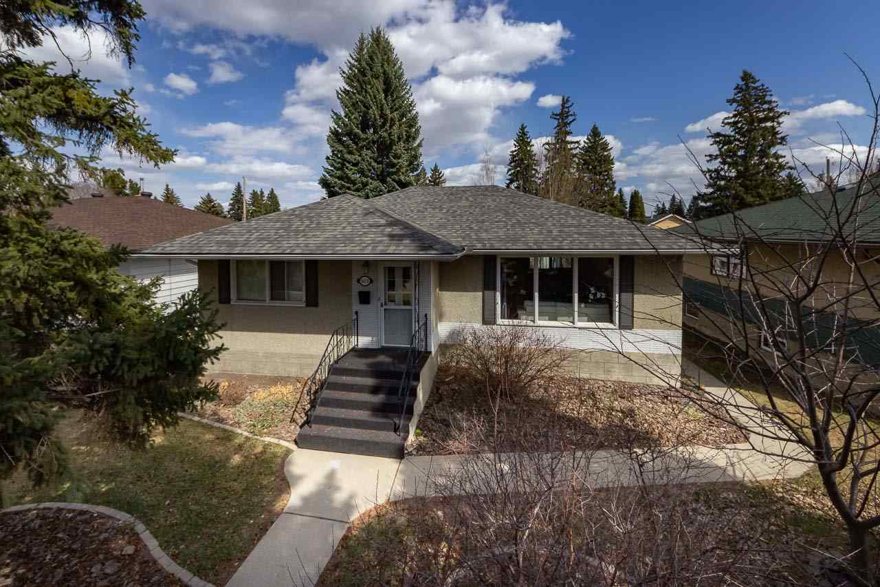 MLS® listing #E4172304 for sale located at 9419 145 Street