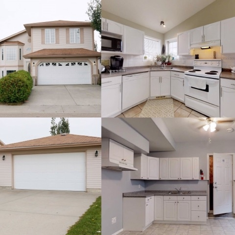 MLS® listing #E4172318 for sale located at 6703 165 Avenue