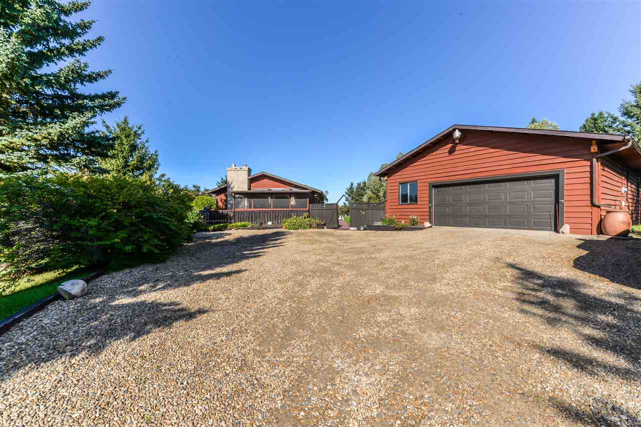 MLS® listing #E4172403 for sale located at 26 51121 RGE RD 270