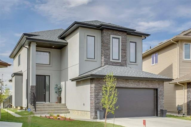 MLS® listing #E4172479 for sale located at 13248 166 Avenue