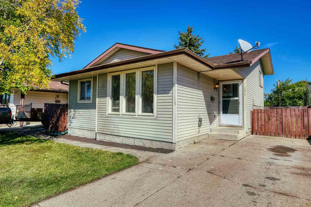 MLS® listing #E4172533 for sale located at 14519 30 Street