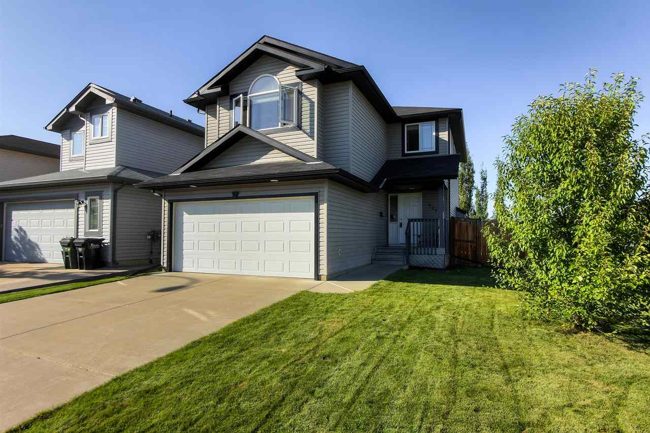 MLS® listing #E4172536 for sale located at 427 Foxtail Link