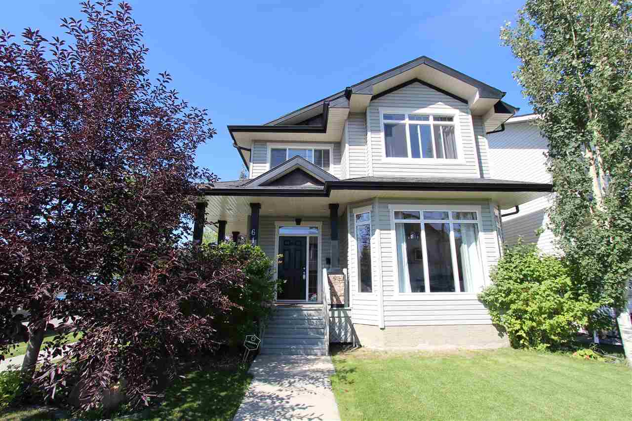 MLS® listing #E4172540 for sale located at 6144 STINSON Way