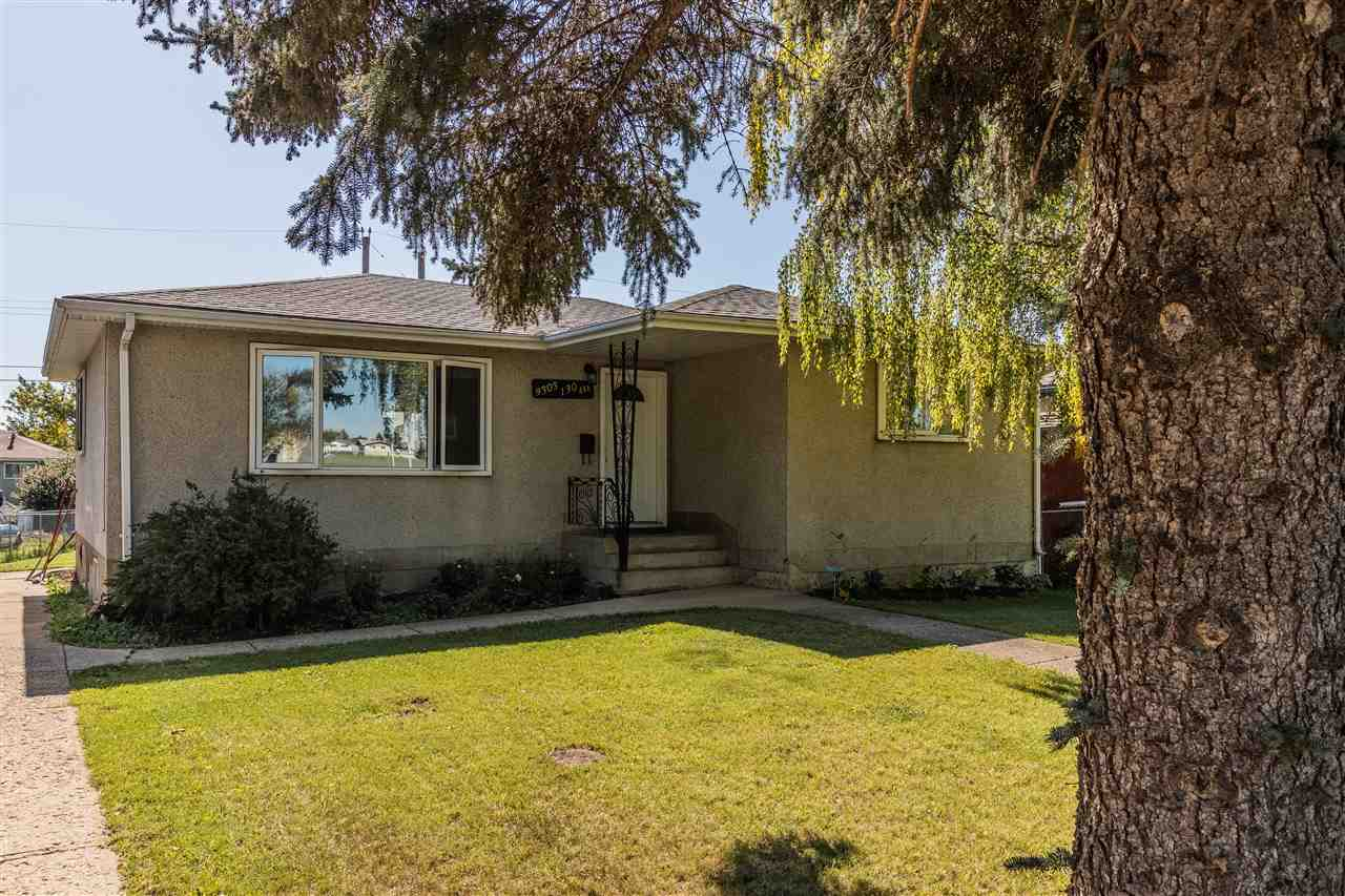MLS® listing #E4172557 for sale located at 9303 130 Avenue