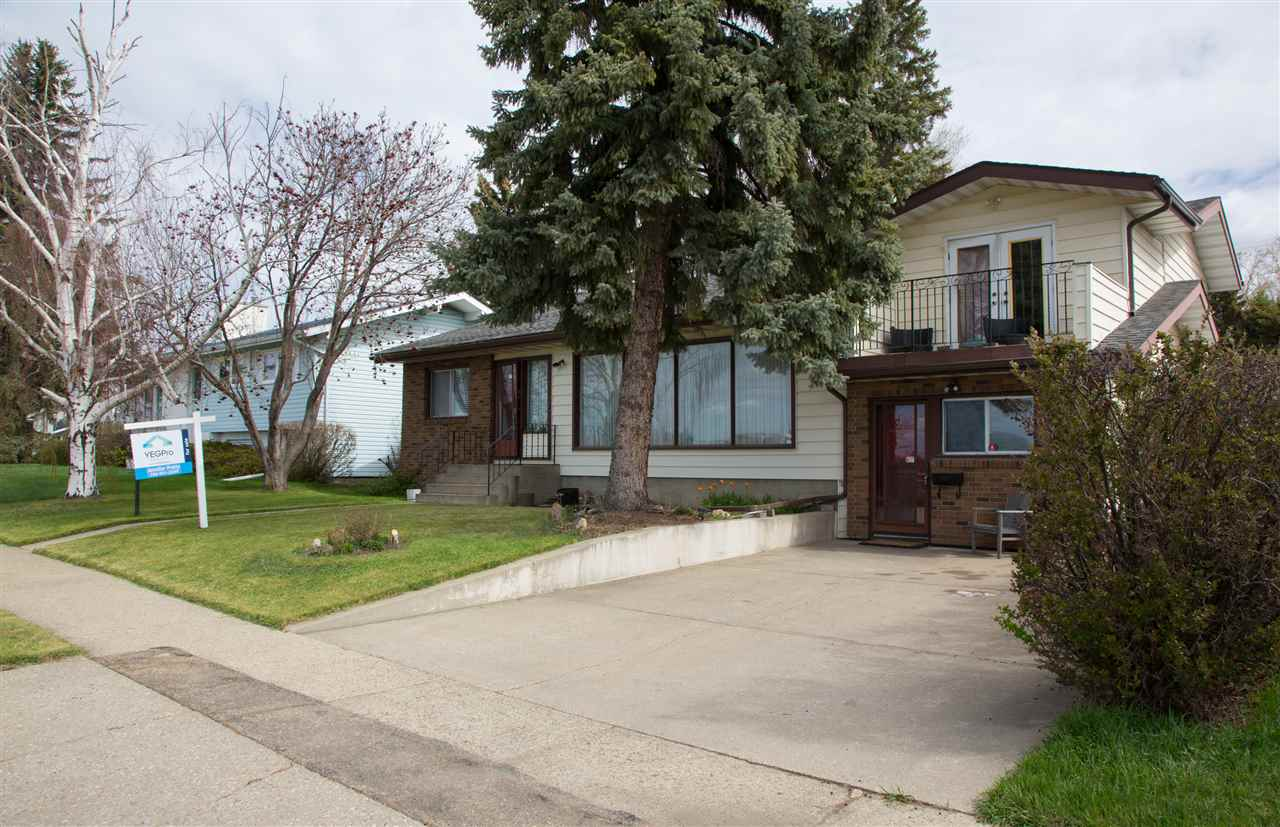 MLS® listing #E4172569 for sale located at 3638 ADA Boulevard