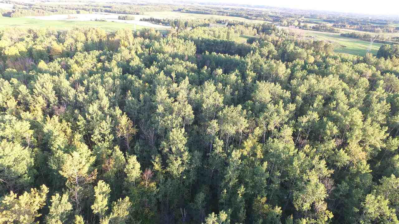 MLS® listing #E4172581 for sale located at 53218 RGE RD 32