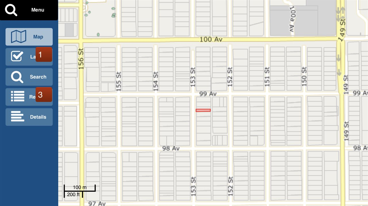 MLS® listing #E4172616 for sale located at 9839 153 Street NW