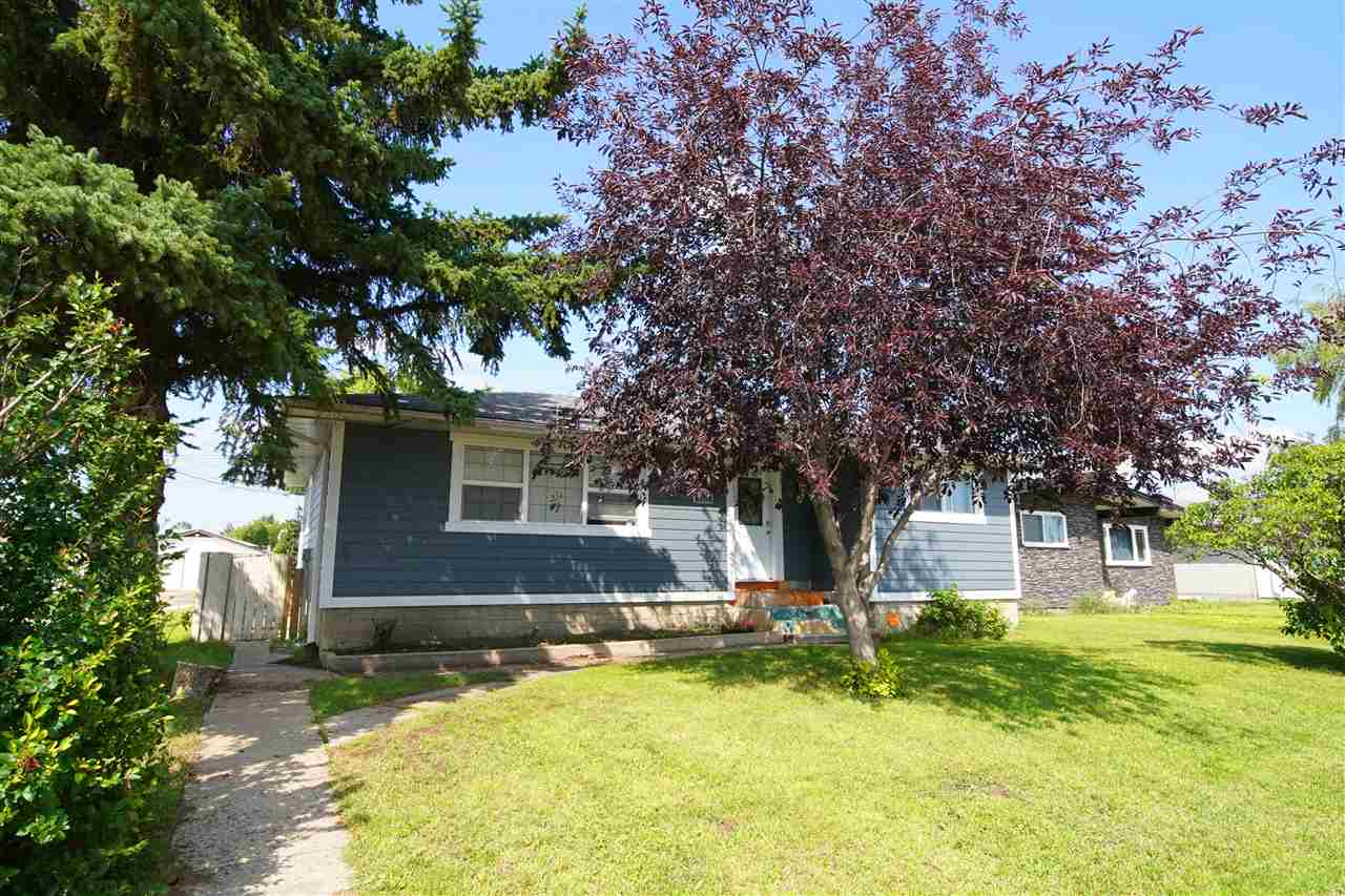 MLS® listing #E4172660 for sale located at 7308 136 Avenue