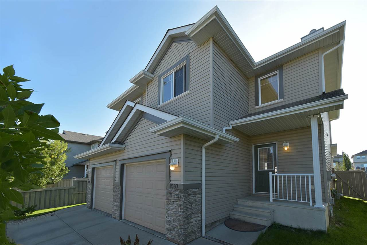 MLS® listing #E4172664 for sale located at 1657 MELROSE Place