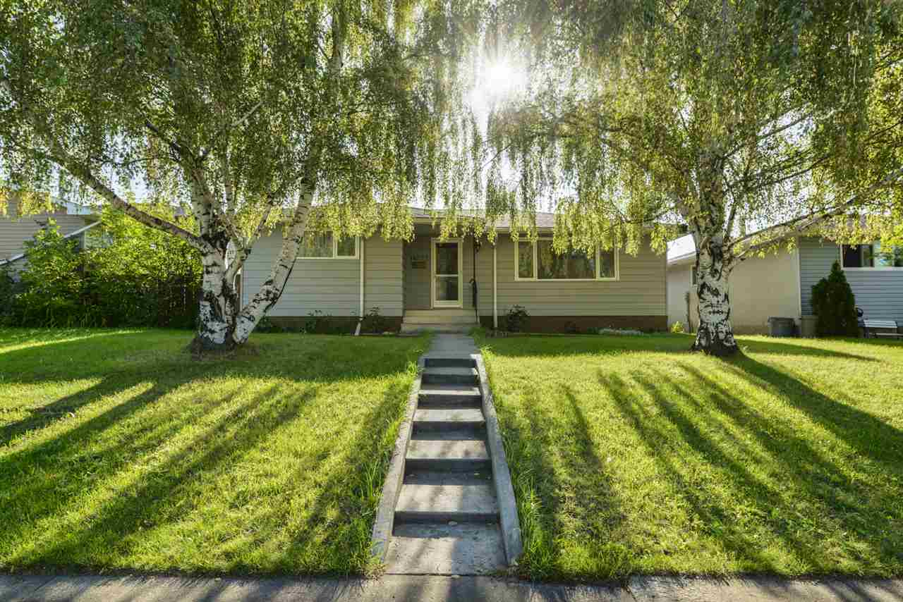 MLS® listing #E4172701 for sale located at 14227 74 Street