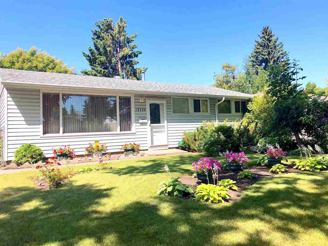 MLS® listing #E4172715 for sale located at 12766 114 Street