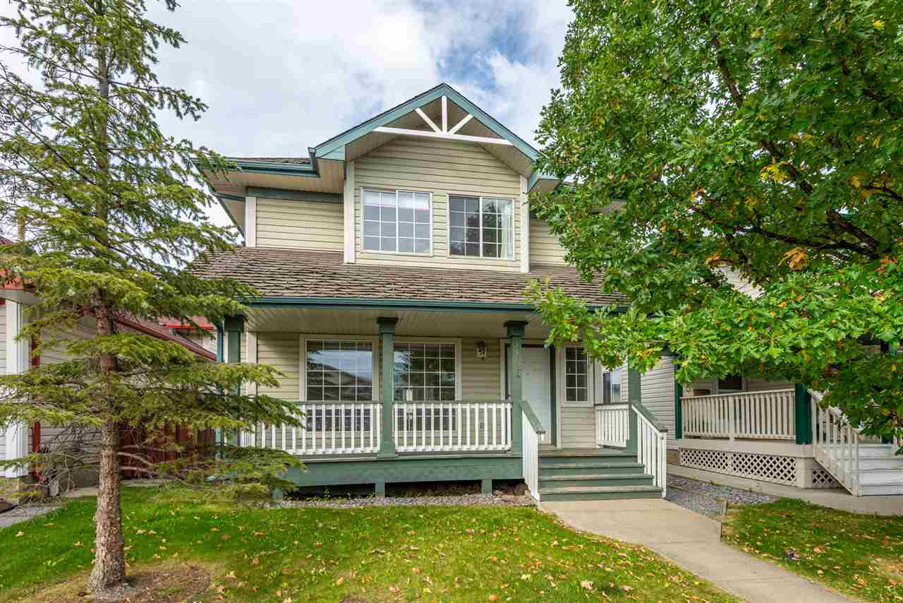 MLS® listing #E4172756 for sale located at 11724 8 Avenue