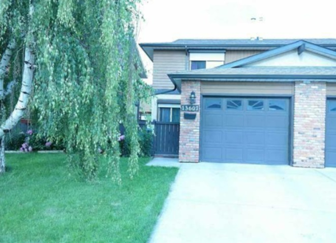 MLS® listing #E4172764 for sale located at 13607 28 Street