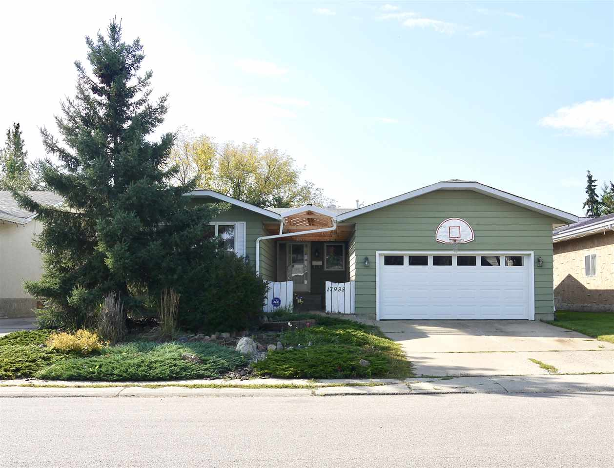 MLS® listing #E4172774 for sale located at 17935 80 Avenue