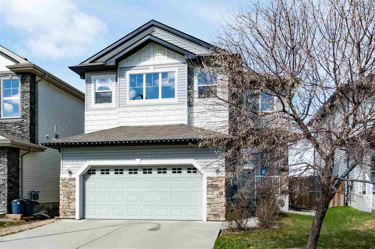 MLS® listing #E4172776 for sale located at 17112 80 Street