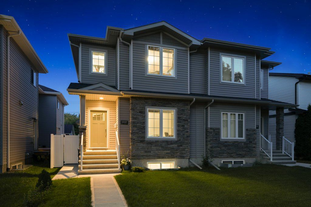 MLS® listing #E4172795 for sale located at 12137 103 Street
