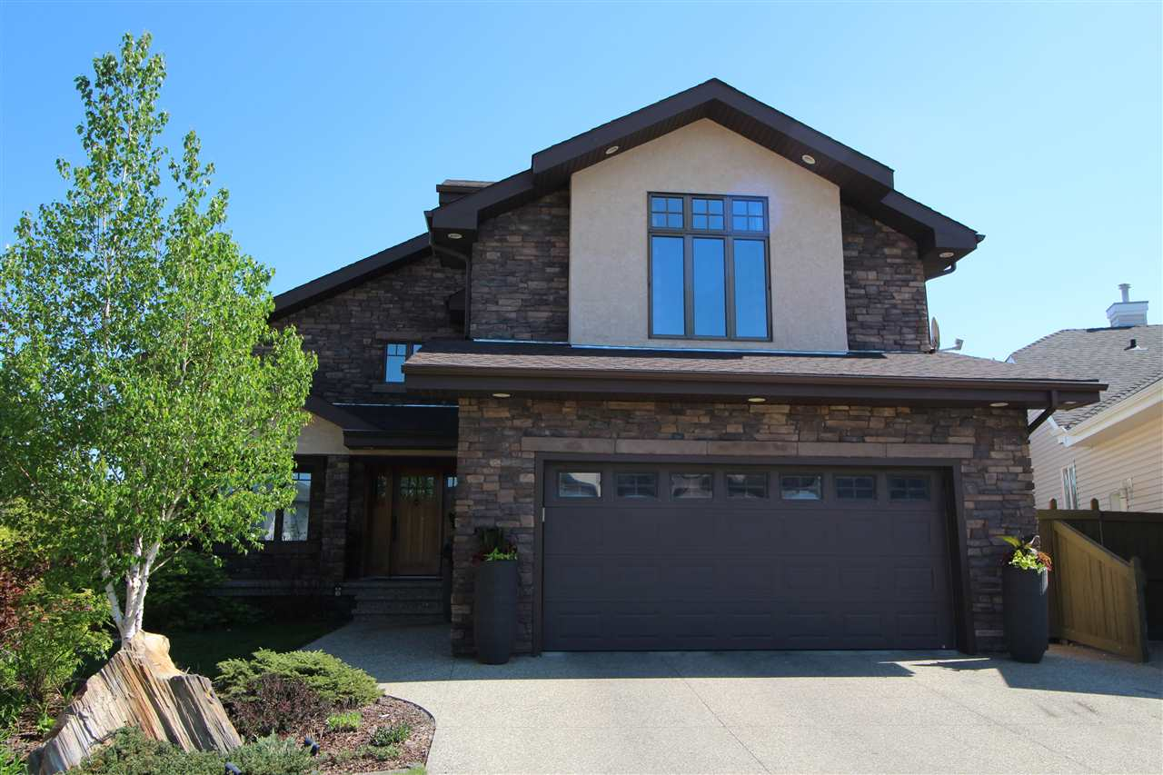 MLS® listing #E4172801 for sale located at 13408 158 Avenue
