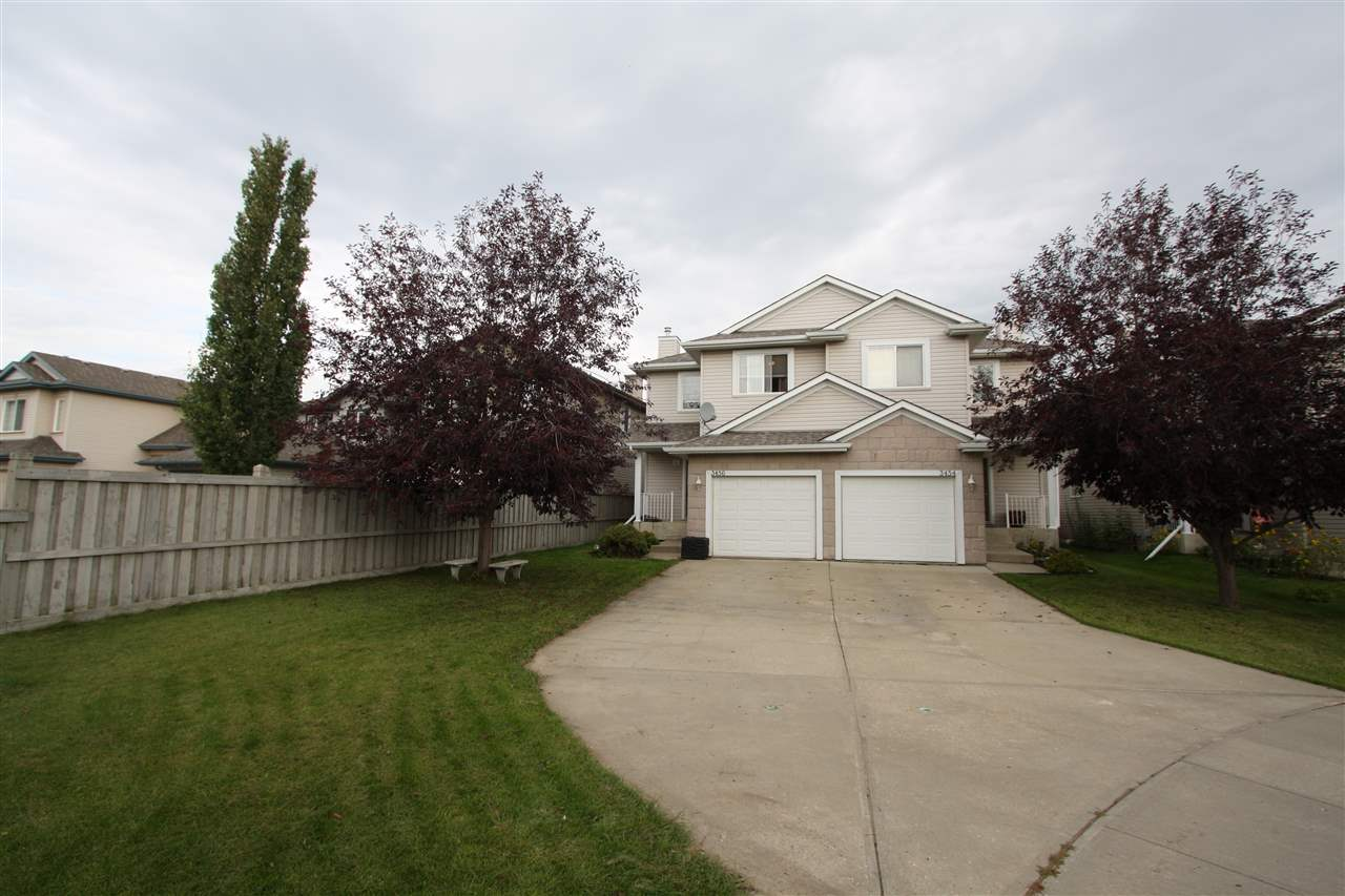 MLS® listing #E4172840 for sale located at 3456 MCKAY Lane