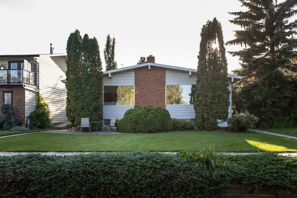 MLS® listing #E4172853 for sale located at 10282 87 Street