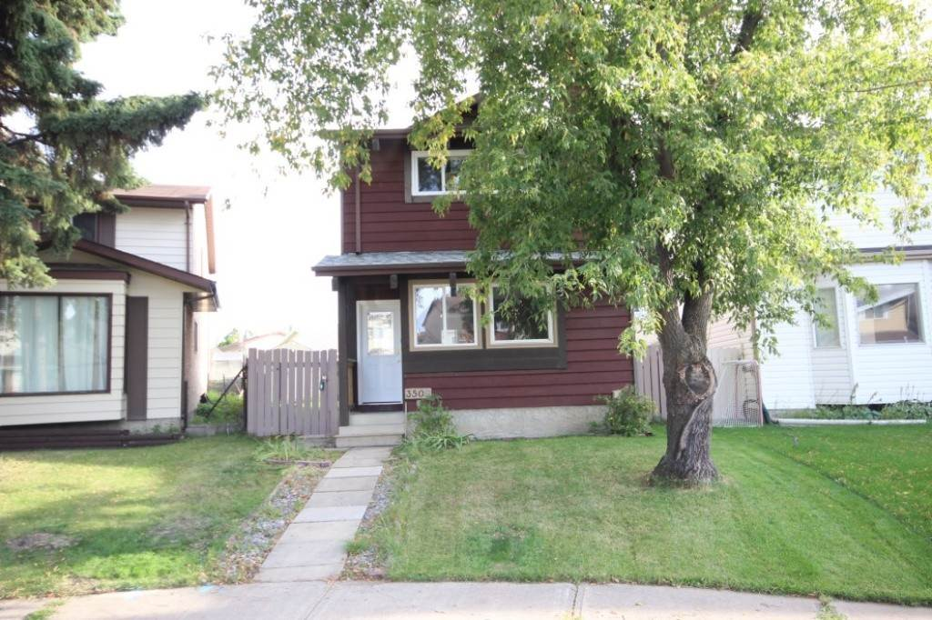MLS® listing #E4172856 for sale located at 3509 41B Avenue