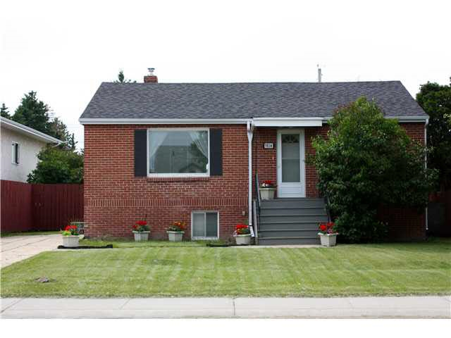 MLS® listing #E4172868 for sale located at 9834 159 Street