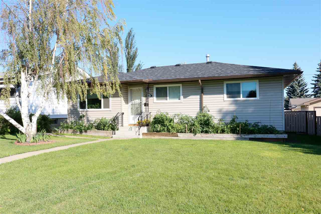 MLS® listing #E4172894 for sale located at 5916 137 Avenue