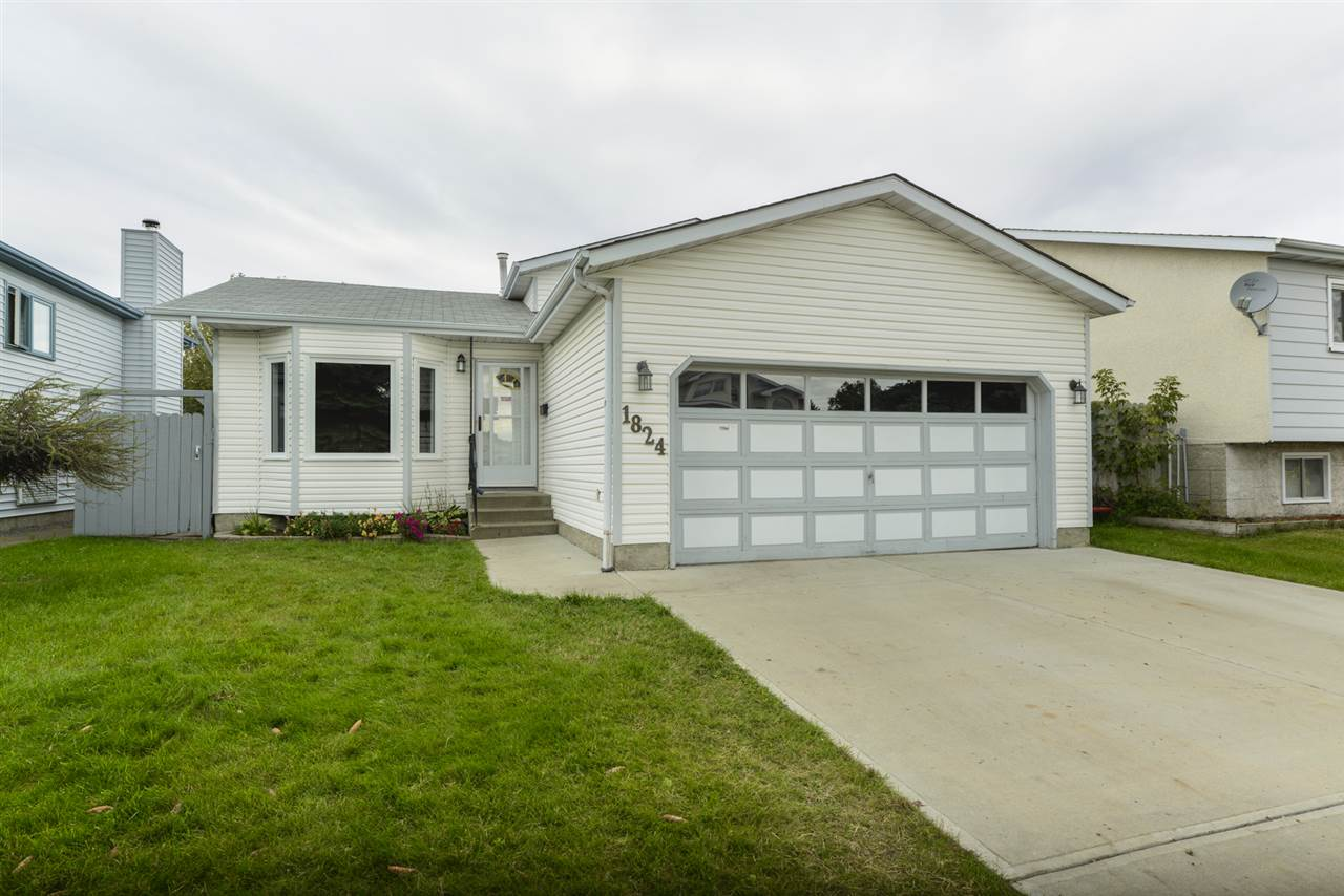 MLS® listing #E4172901 for sale located at 1824 42 Street