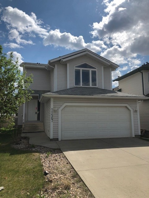 MLS® listing #E4172961 for sale located at 11567 167A Avenue
