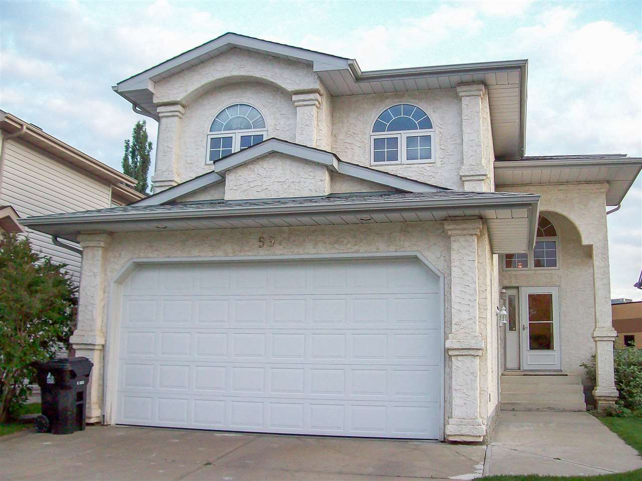 MLS® listing #E4172965 for sale located at 59 Deer Park Boulevard
