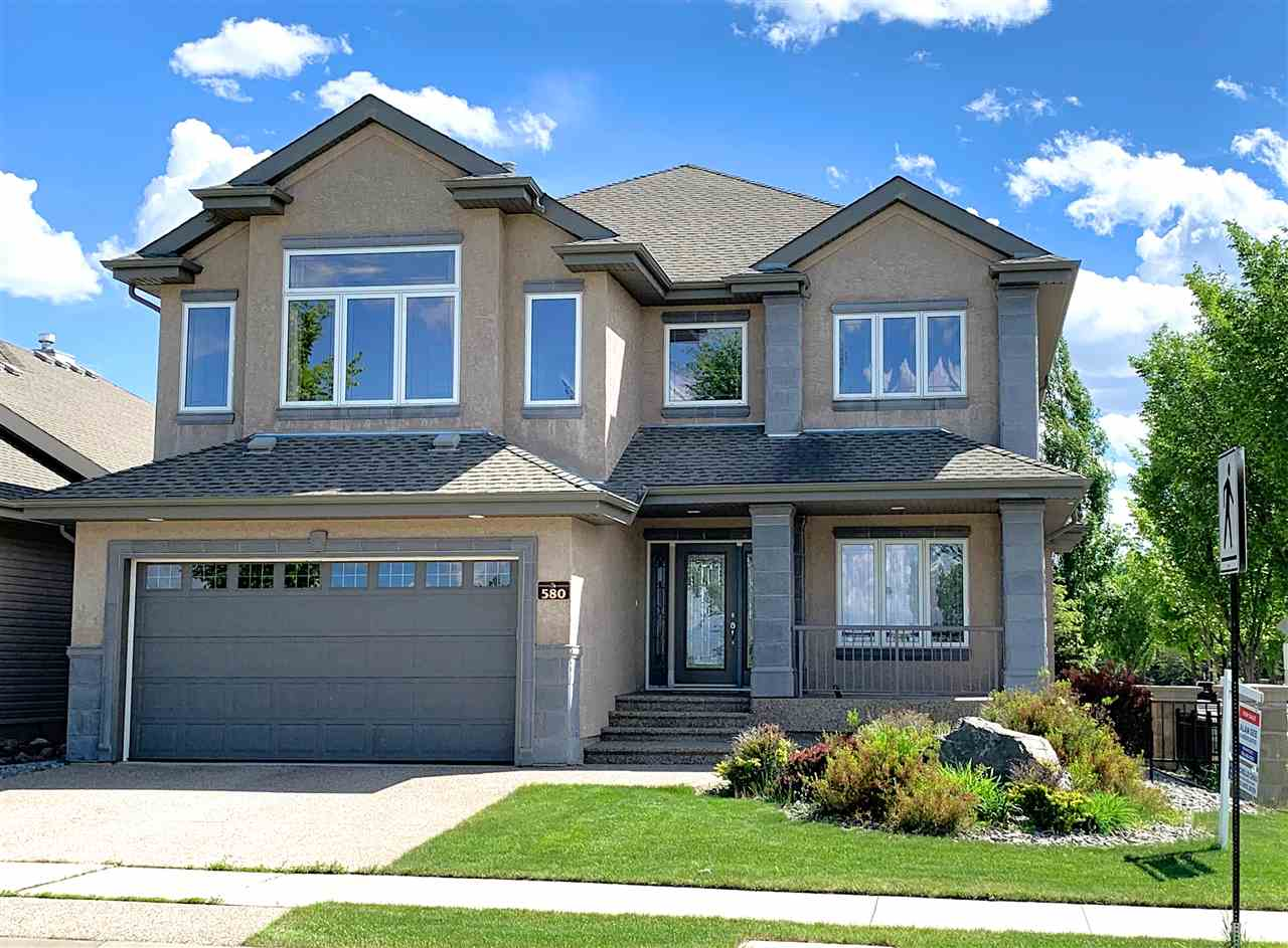 MLS® listing #E4173009 for sale located at 580 HODGSON Road