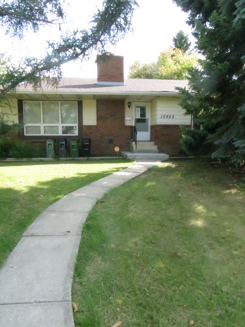 MLS® listing #E4173014 for sale located at 10905 169A Avenue