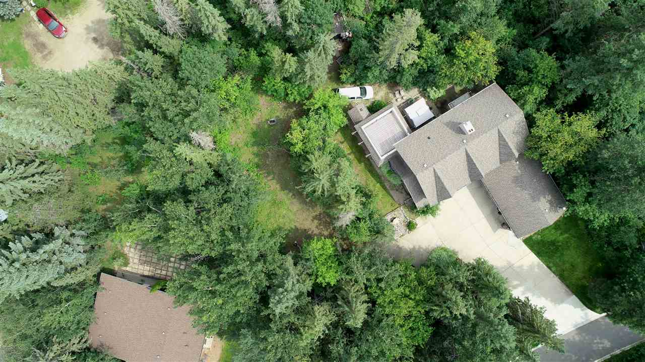 MLS® listing #E4173021 for sale located at 3A GLENVIEW Crescent