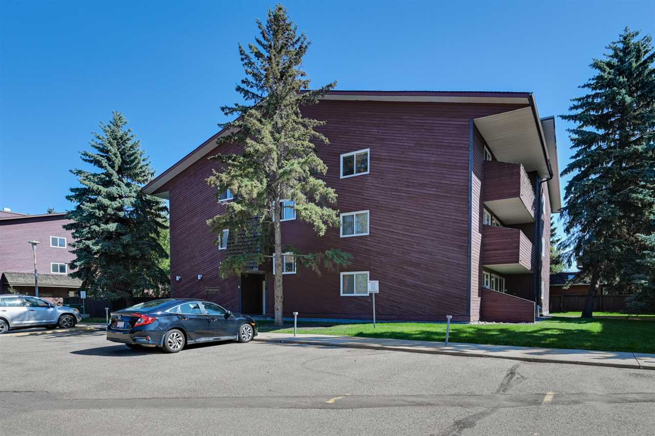 MLS® listing #E4173032 for sale located at 311 2315 119 Street