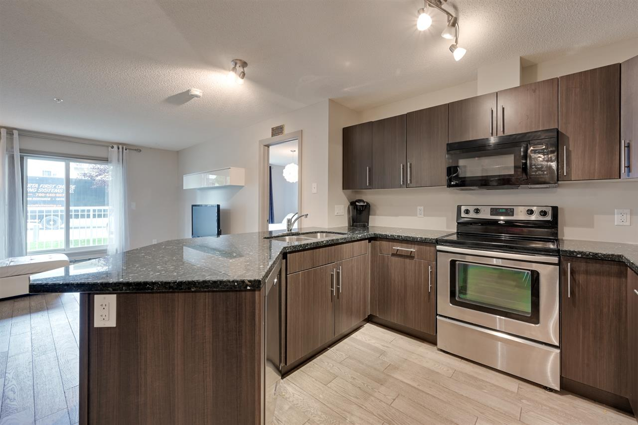 MLS® listing #E4173039 for sale located at 104 2208 44 Avenue