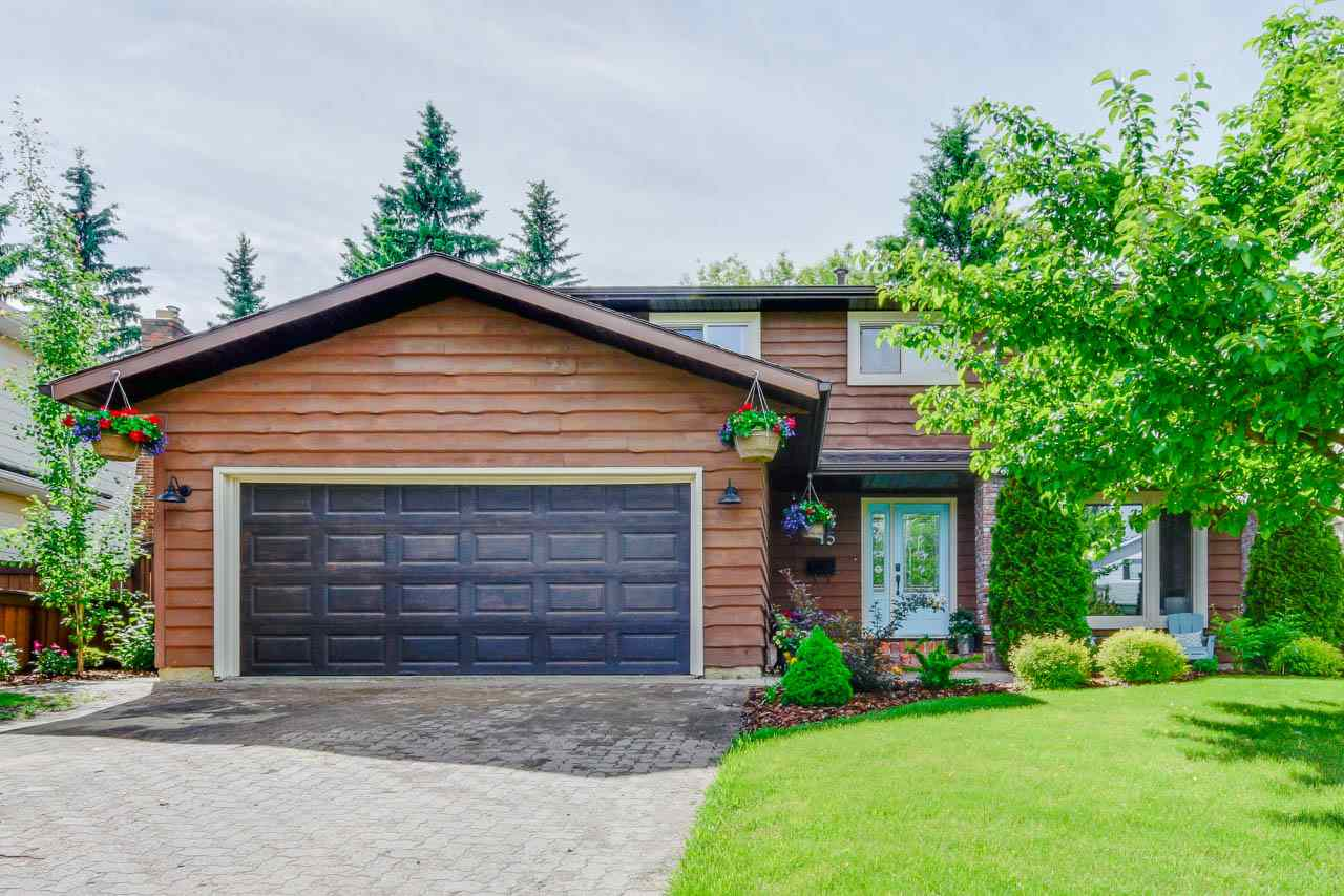 MLS® listing #E4173042 for sale located at 115 WESTRIDGE Road