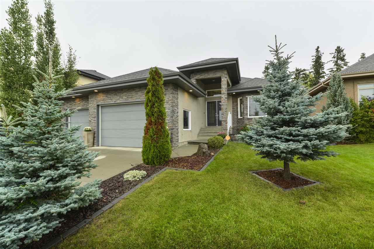 MLS® listing #E4173044 for sale located at 79 Lacombe Drive