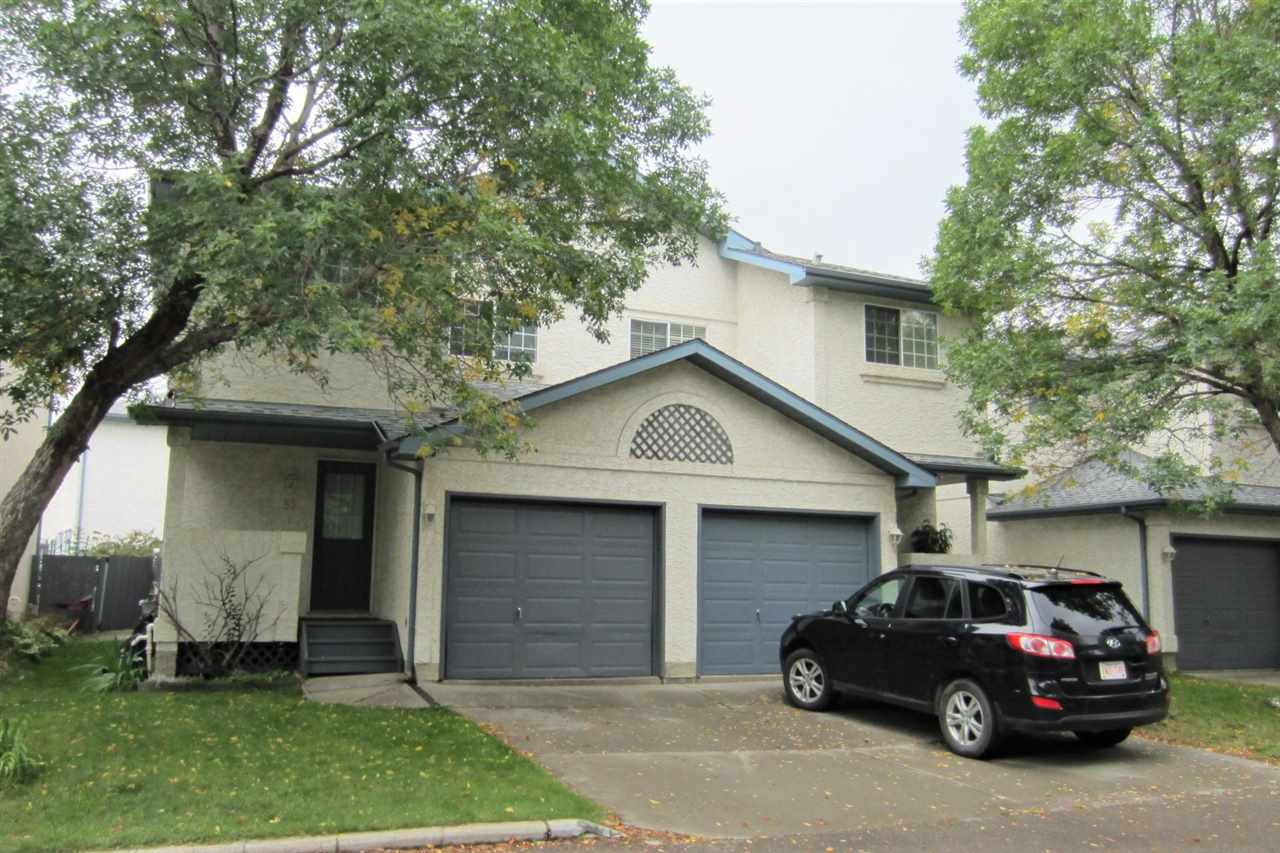 MLS® listing #E4173051 for sale located at 55 501 YOUVILLE Drive E