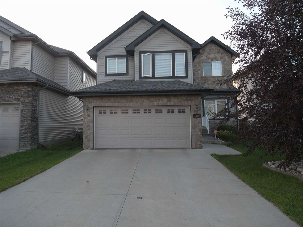 MLS® listing #E4173057 for sale located at 424 CALLAGHAN Court