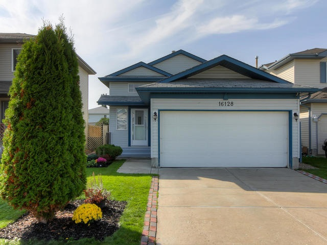 MLS® listing #E4173065 for sale located at 16128 128 Street