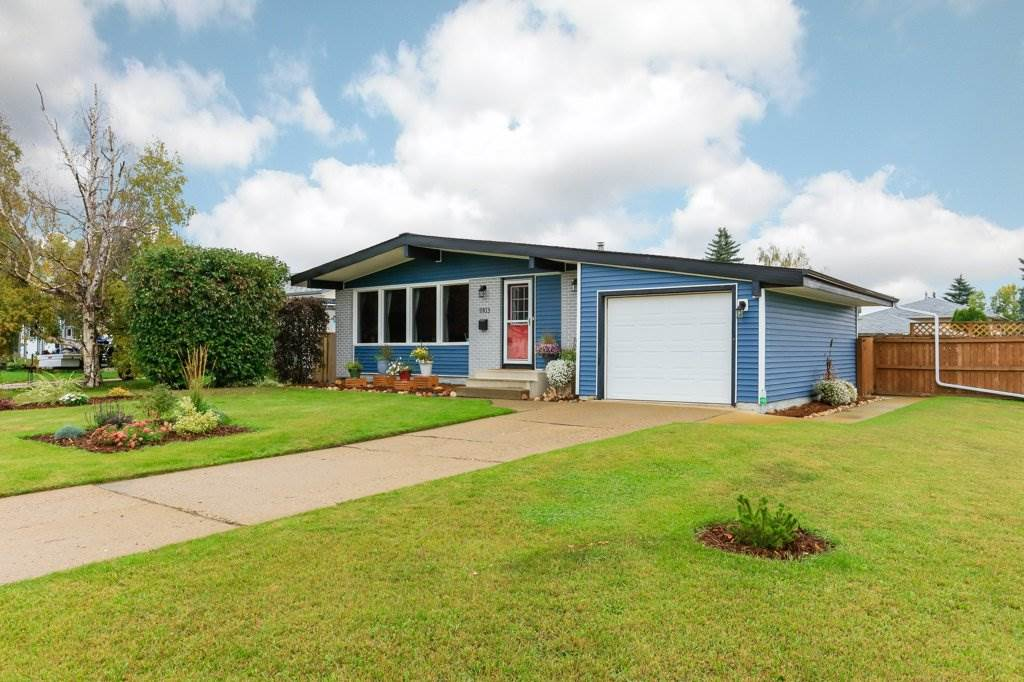 MLS® listing #E4173106 for sale located at 11103 31 Street