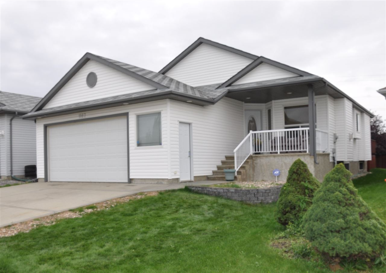 MLS® listing #E4173107 for sale located at 1167 OAKLAND Drive