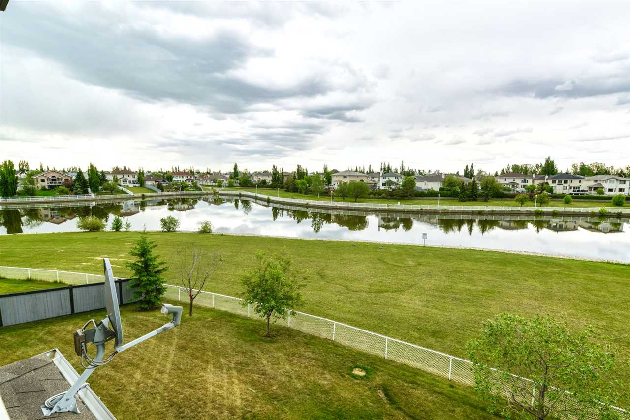 MLS® listing #E4173132 for sale located at 15 16003 132 Street