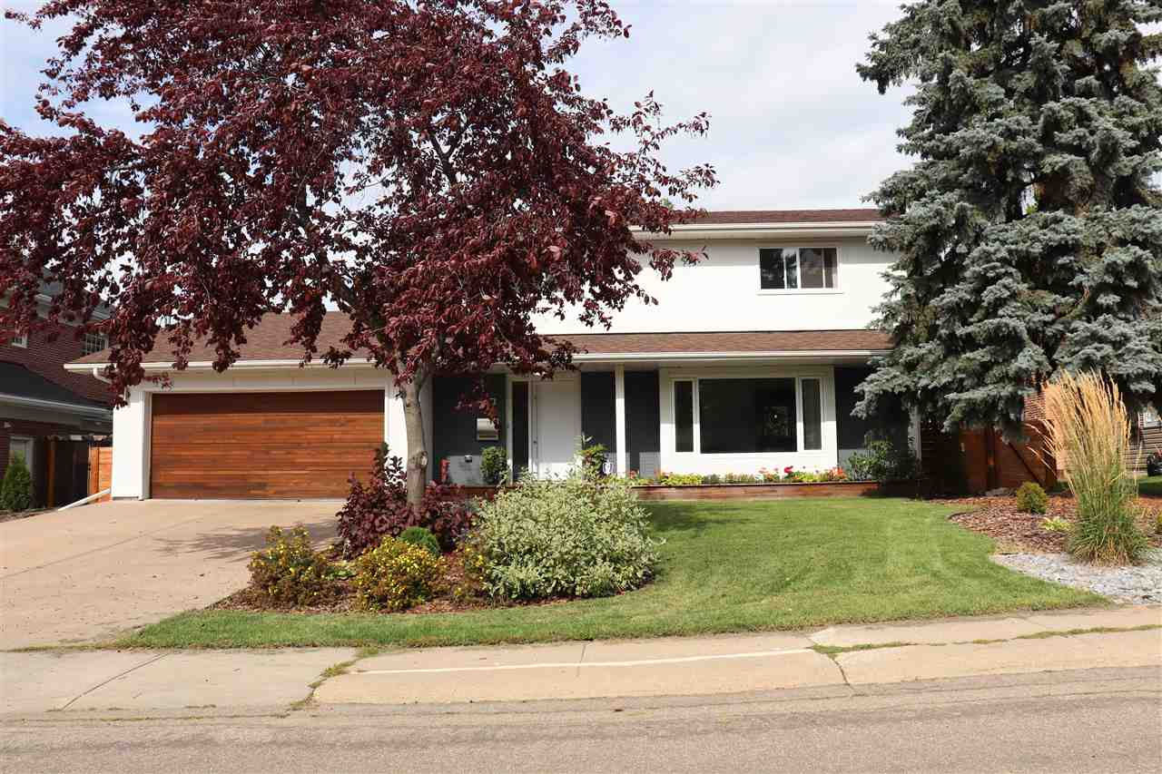 MLS® listing #E4173155 for sale located at 70 Fairway Drive NW