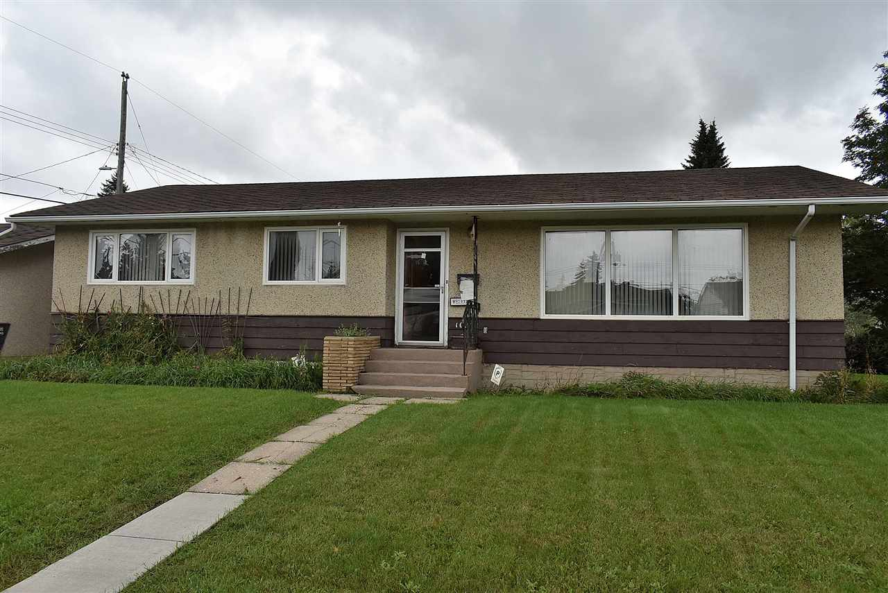 MLS® listing #E4173156 for sale located at 10205 62 Street
