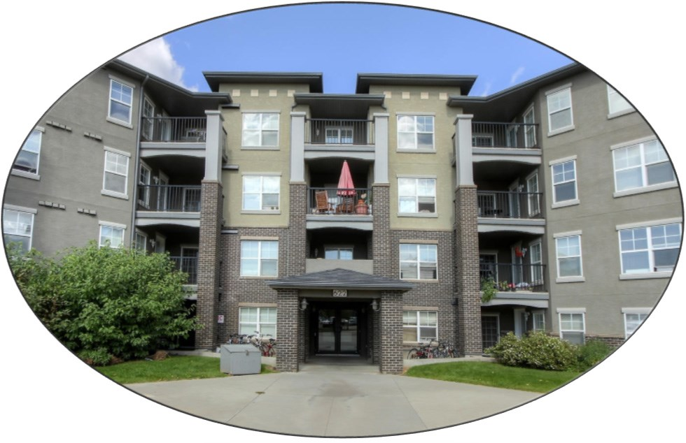MLS® listing #E4173178 for sale located at 310 622 MCALLISTER Loop