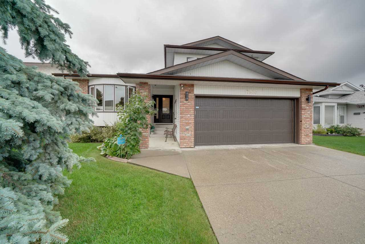 MLS® listing #E4173189 for sale located at 17920 61 Avenue