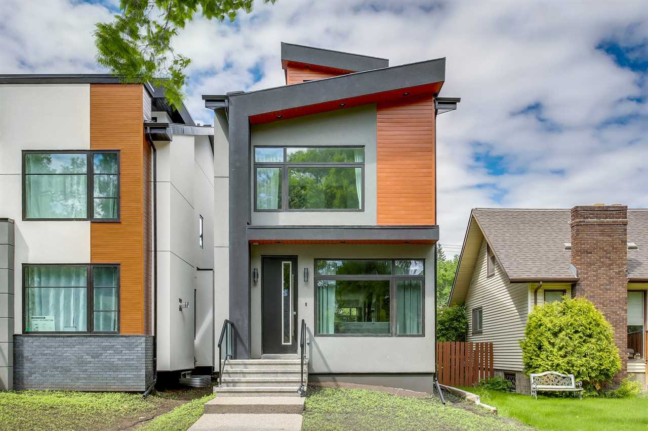 MLS® listing #E4173221 for sale located at 10828 129 Street
