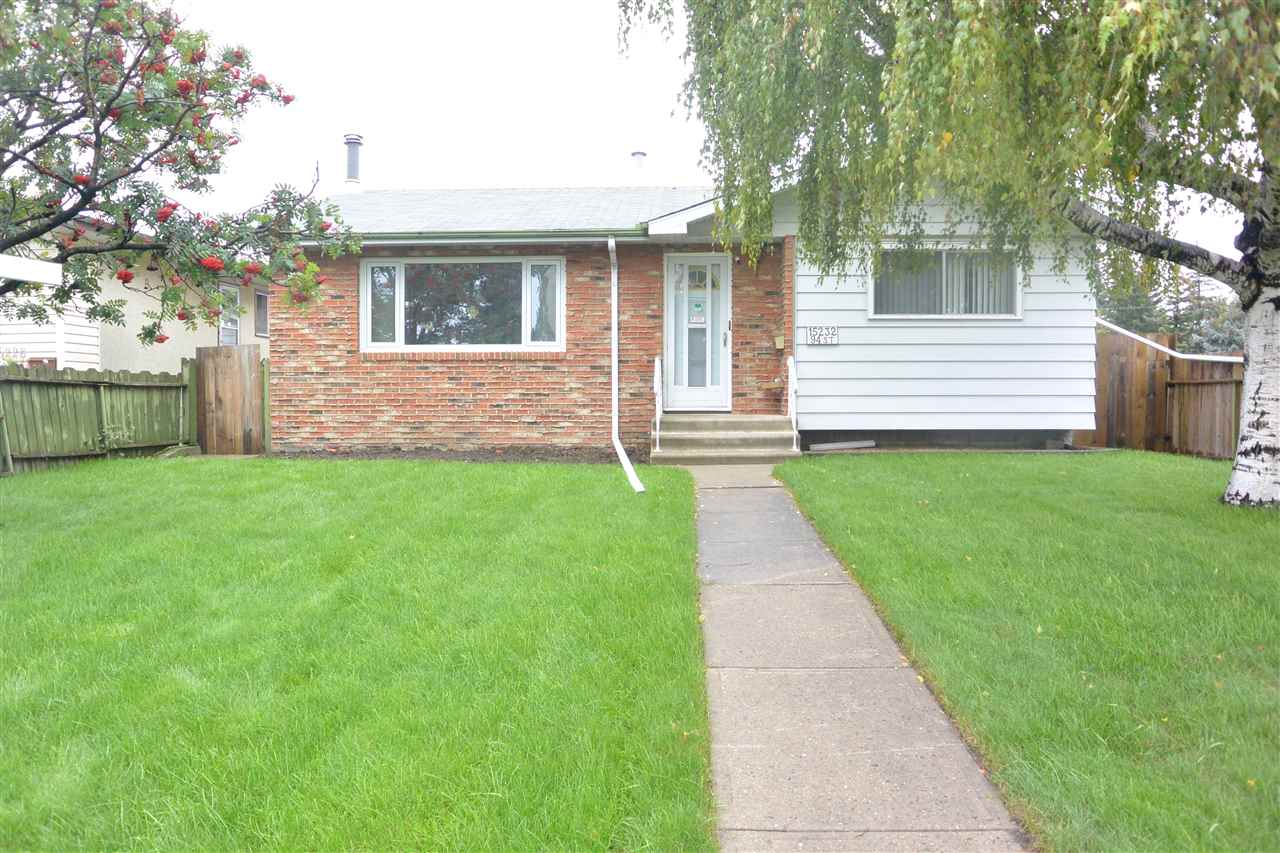 MLS® listing #E4173256 for sale located at 15132 94 Street