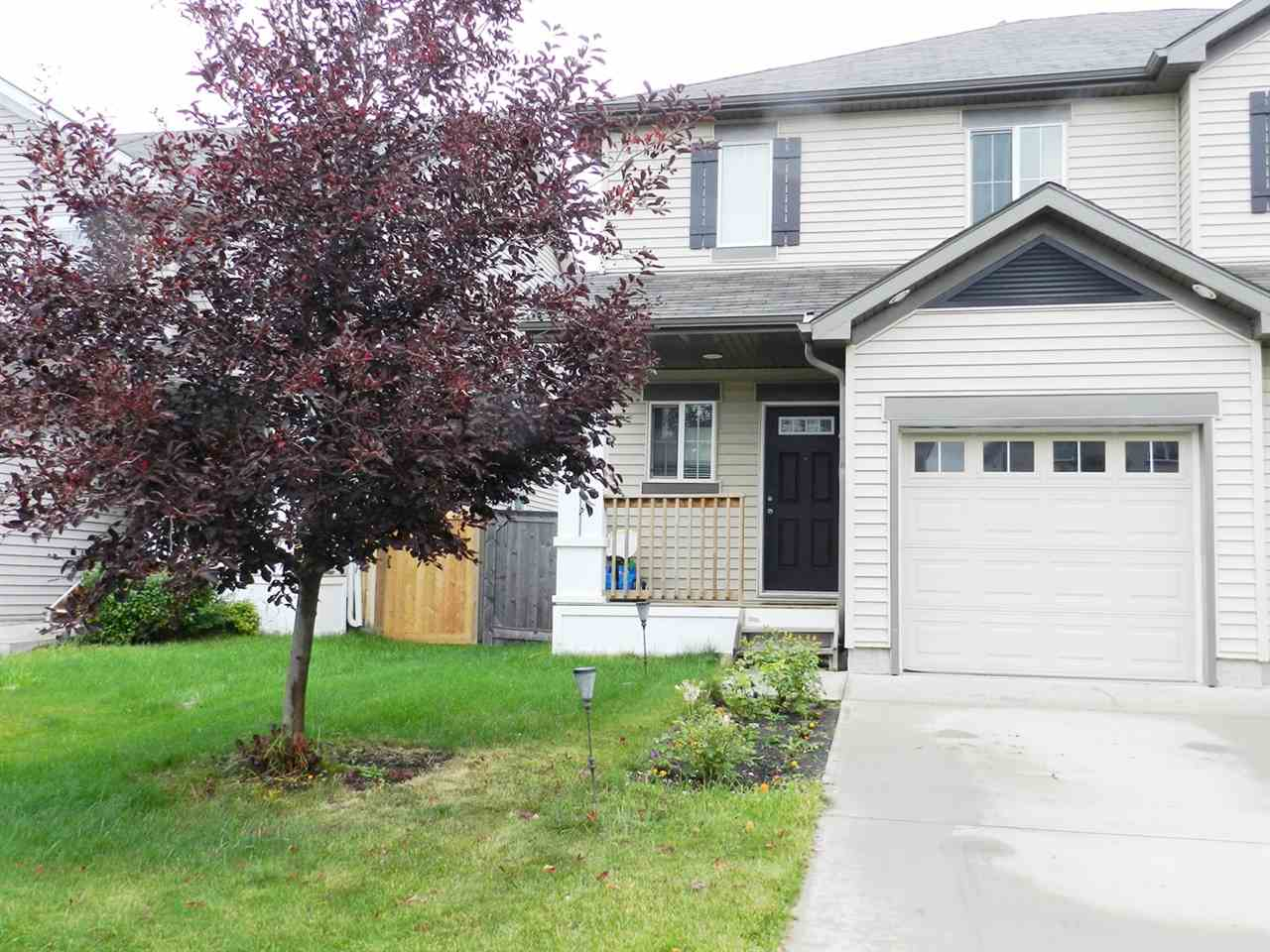 MLS® listing #E4173260 for sale located at 1617 65 Street
